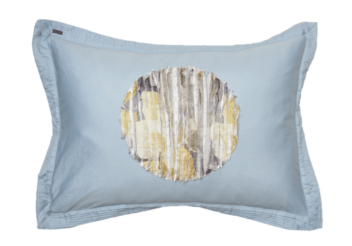 OXFORD PILLOW CASE LIGHT BLUE by...