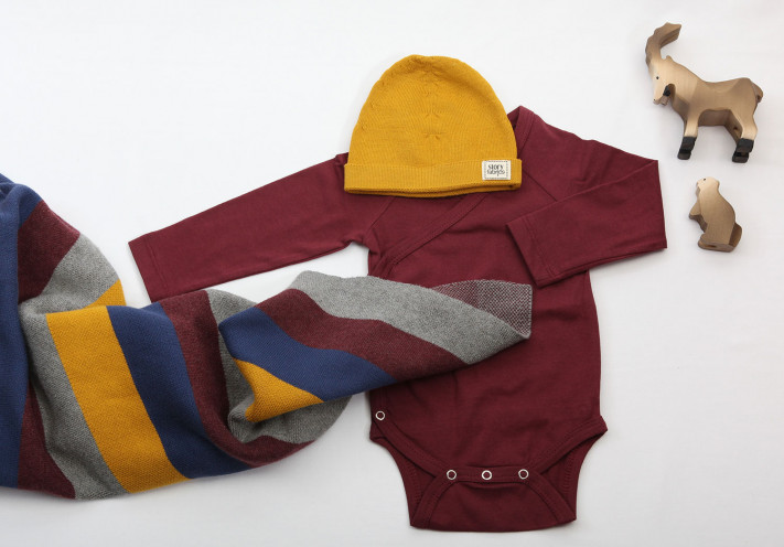 Knitted Hat for Babies and small Kids