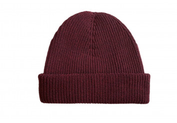 Knitted Hat - Beanie