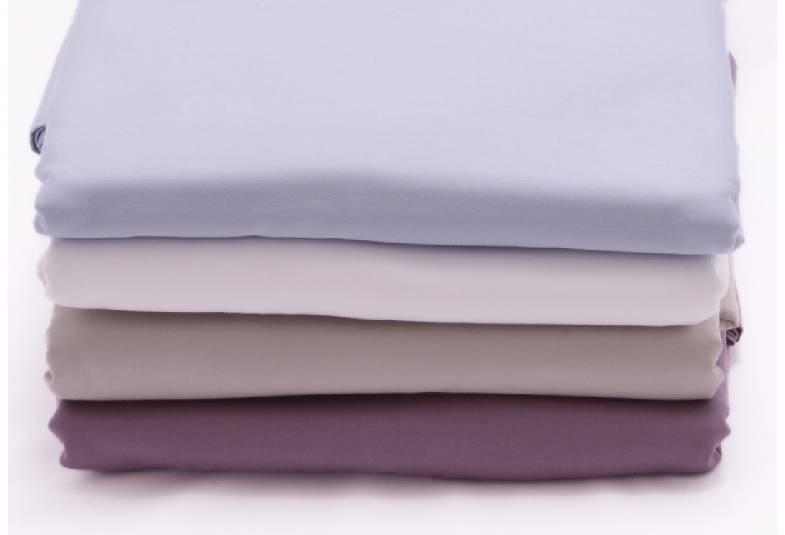 Fitted Sheets With 100 Organic And Fairtrade Cotton