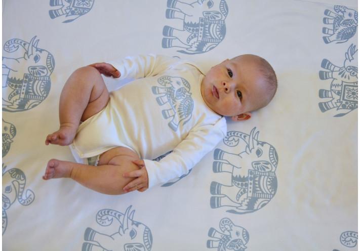 BABY BODY ELEPHANT