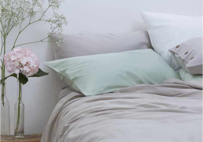 DUVET COVER SATEEN