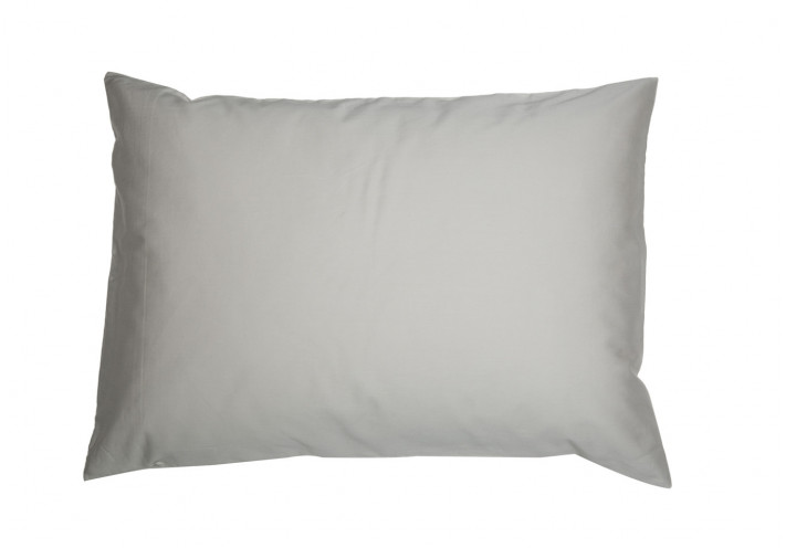 PILLOW CASE SATEEN SAND