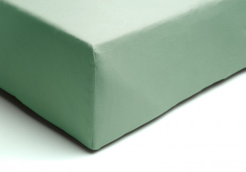 FITTED SHEET SATEEN