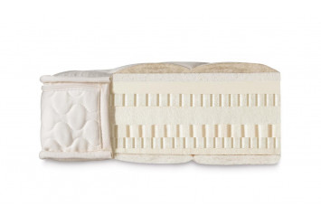 Sleepgreen Dormiente Mattress Natural Eco