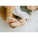 Kleines Mulltuch - Baby Halstuch - Nuschi